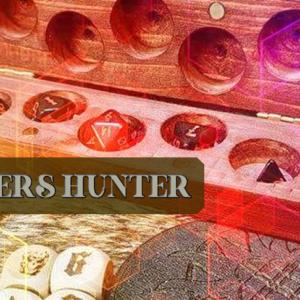 Gamers Hunter